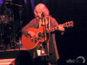 Mark Knopfler & Emmylou Harriw Bruxelles 2006