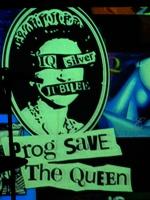 IQ - Silver Jubilee - Spriti Of 66