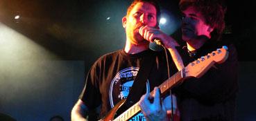 IQ @ Spirit Of 66 Verviers 01 octobre 2006