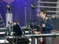 Peter Gabriel - Vieilles Charrues 2007