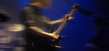 Porcupine Tree @ Lille 01 juillet 2007