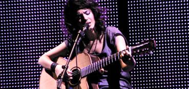 Katie Melua @ Roubaix 29 mars 2008