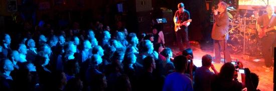 IQ - Live au Spirit Of 66 - 26/04/2009