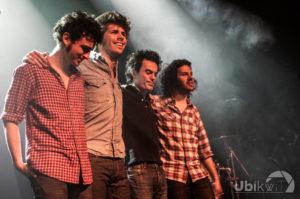 Revolver Tourcoing 2010