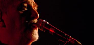Peter Gabriel @ Paris 22 mars 2010