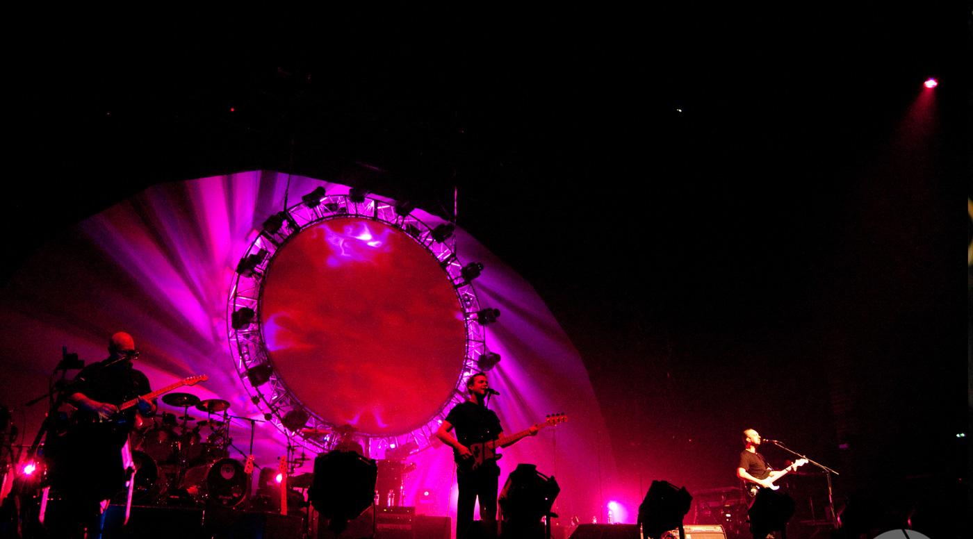 The Australian Pink Floyd Show @ Roubaix 31 mars 2010