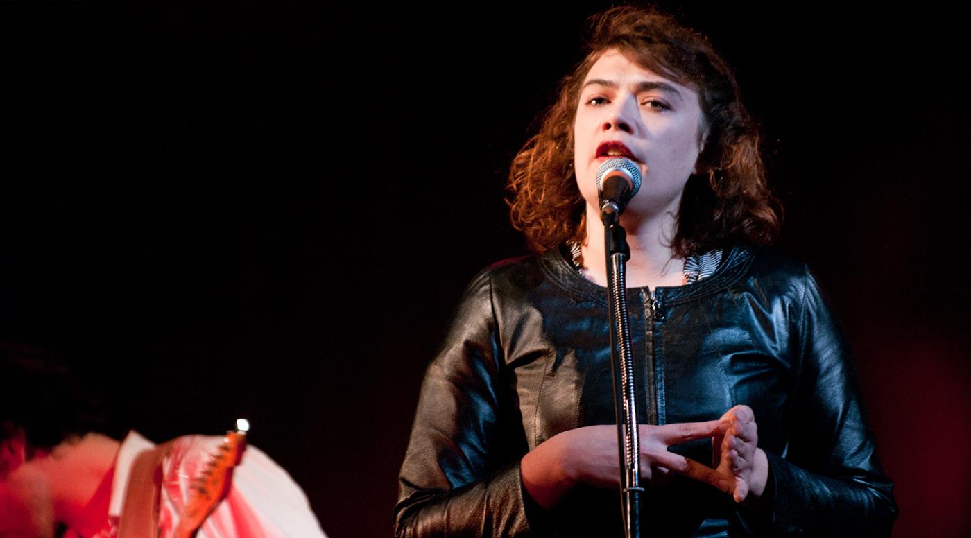 Moriarty @ Lille 08 novembre 2010