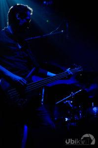Anathema Lille 2011