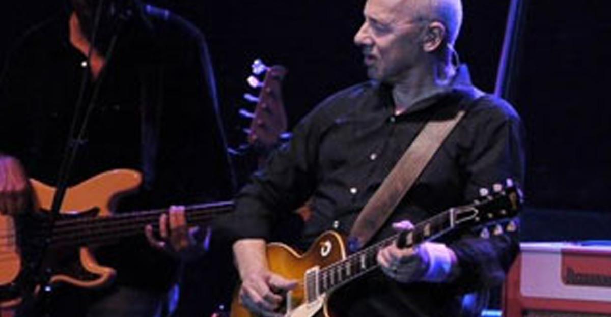 Mark Knopfler Bob Dylan Lille
