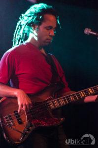 Daby Touré Wattrelos 2012