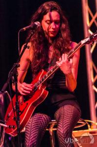 Hypnotic Wheel Seven Nights To Blues Festival 2013