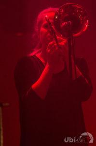 Sigur Ros Lille 2013