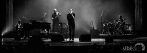 Grand Corps Malade Lille 2015