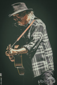 Neil Young + Promise Of The Real Lille 2016