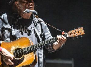 Neil Young Lille 2016