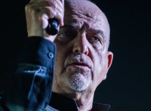 Peter Gabriel Strasbourg 2014