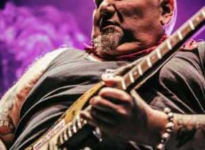 Popa Chubby Lille 2015