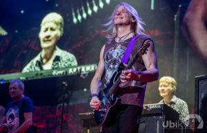 Deep Purple Lille 2017
