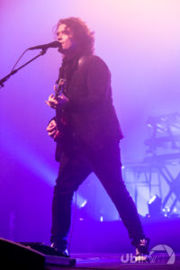 Anathema Lille 2017