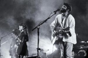 Angus & Julia Stone a Lille 2017