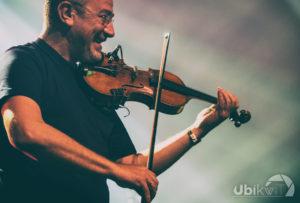Emir Kusturica No Smoking Orchestra Lille 2017