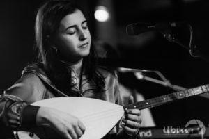 Derya Yildirim & Grup Simsek Lille 2017