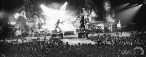Shaka Ponk Monkadelic Tour Lille 2018