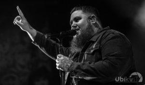 Rag'n Bone Man Zenith Lille 2018