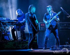 Steven Wilson Theatre Sebastopol Lille 2018