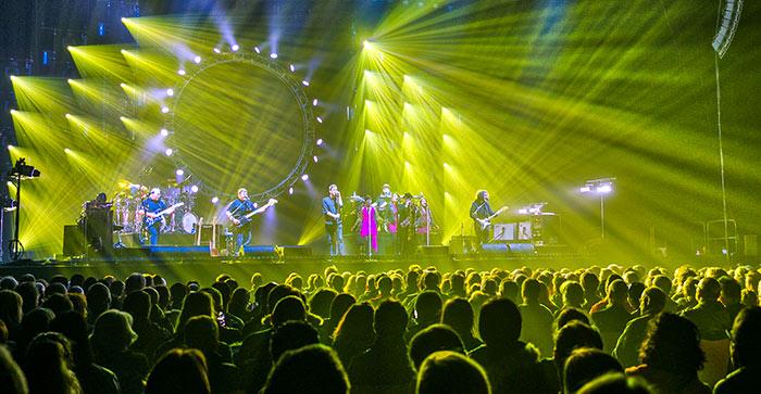 The Australian Pink Floyd Show @ Zénith de Lille 14 mars 2018