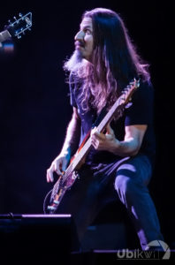 G3 Joe Satriani Lille 2018
