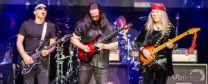 G3 Joe Satriani John Petrucci Uli Jon Roth Lille 2018