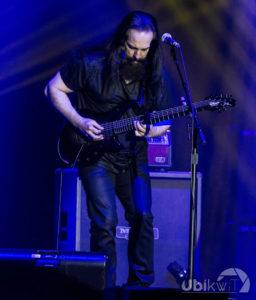 G3 John Petrucci Lille 2018