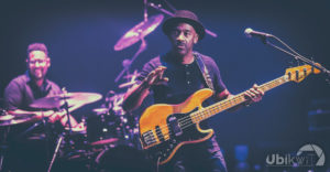 Marcus Miller Lille 2018