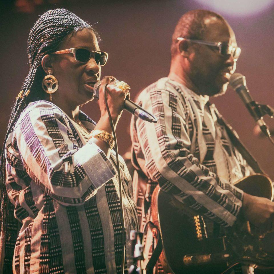Amadou Mariam Lille Splendid 2018