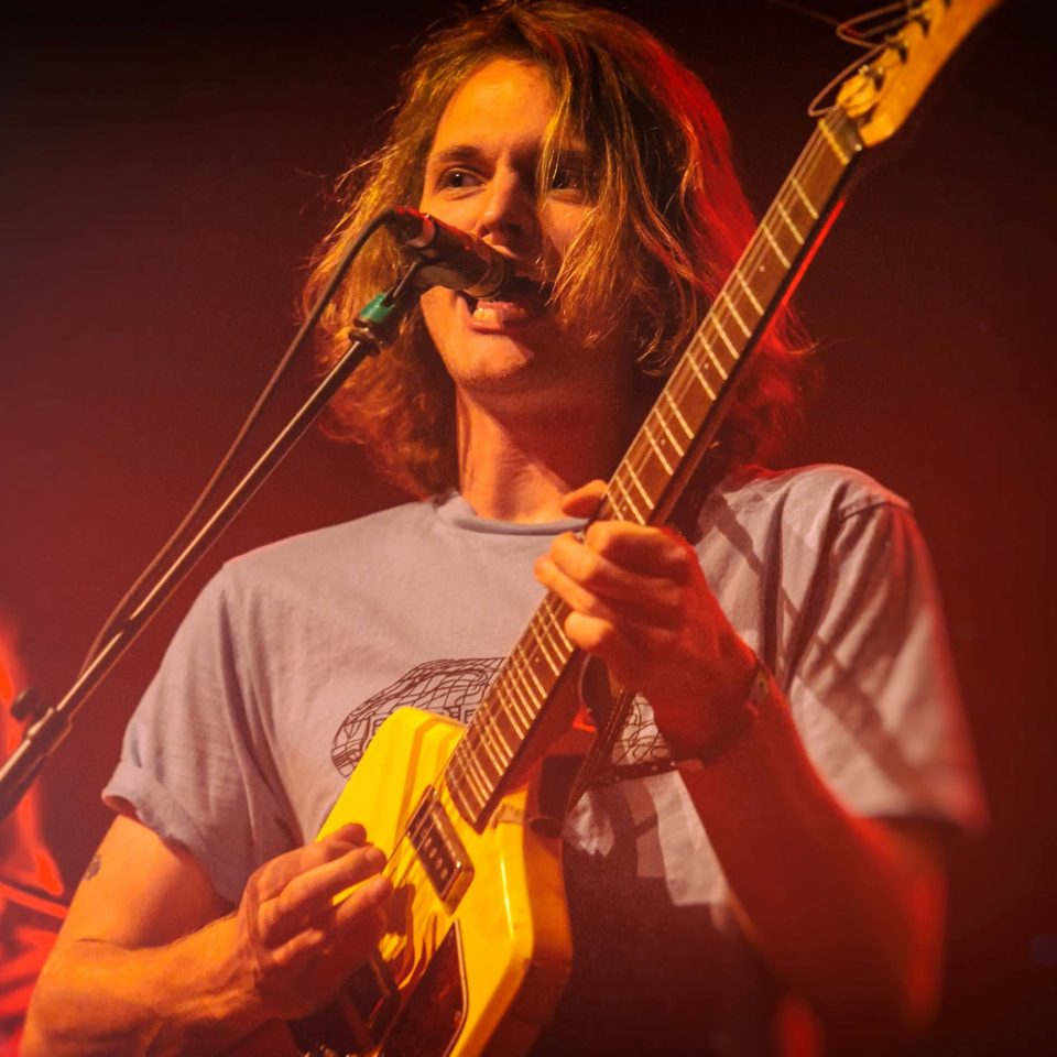 King Gizzard and the Lizard Wizard Lille 2018