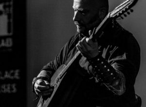 Luc Arbogast Tourcoing 2018