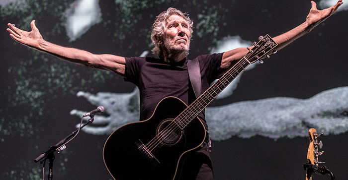 Roger Waters @ Stade Pierre Mauroy Lille 16 juin 2018