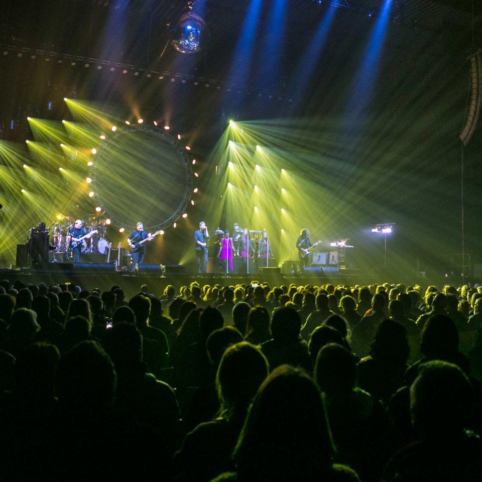 Australian Pink Floyd Show Lille 2018
