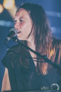 Sophie Hunger Lille 2018