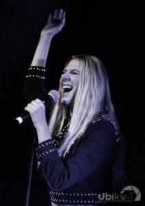 Louise Lemón Aéronef Lille 2018