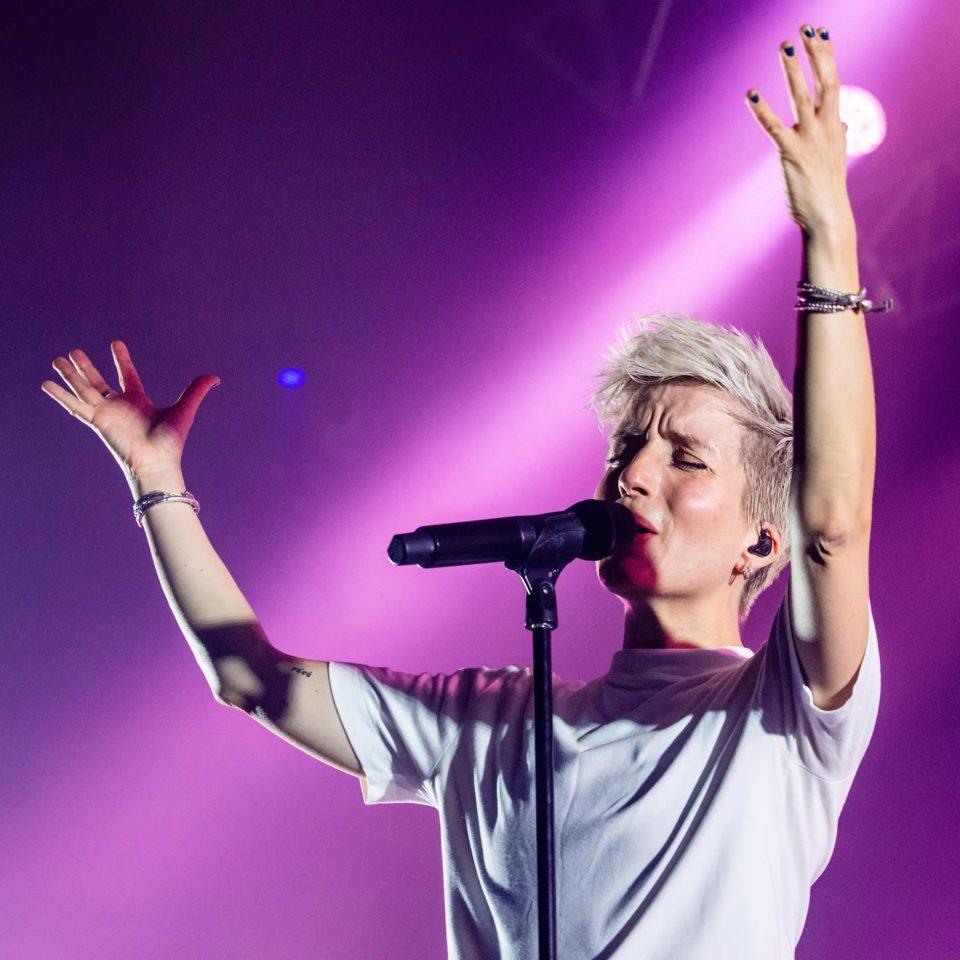 Jeanne Added Splendid Lille 2018