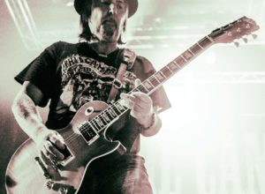 Phil Campbell Lille 2018