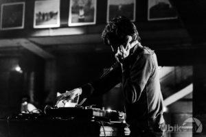 DJ A Boy Named Sue - The Legendary Tigerman Lille 2019