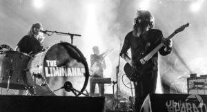 The Liminanas Paradis Artificiels Lille 2019