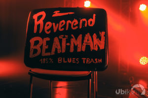 Reverend Beat-Man Sequedin Lille 2019
