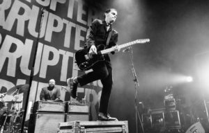 The Interrupters @ Aéronef Lille 2019