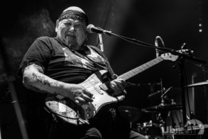 Popa Chubby Lille 2020